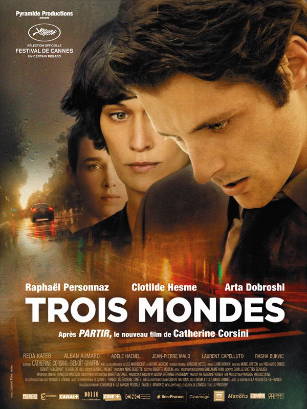 Trois Mondes - Film (2012)