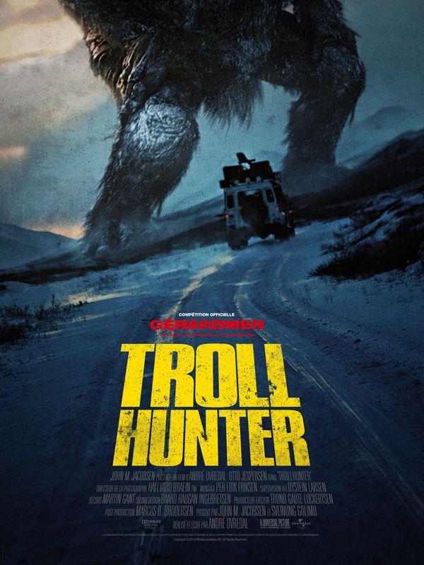 Troll Hunter - Film (2010)