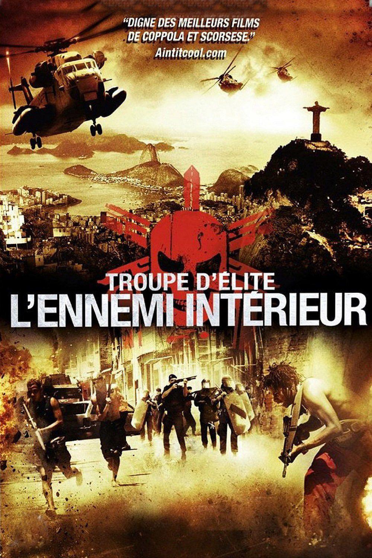 Troupe d'élite : L'Ennemi intérieur - Film (2010)