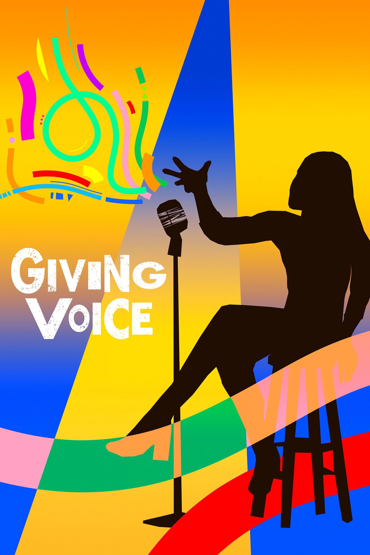 Trouver sa voix : le concours August Wilson - Documentaire (2020)