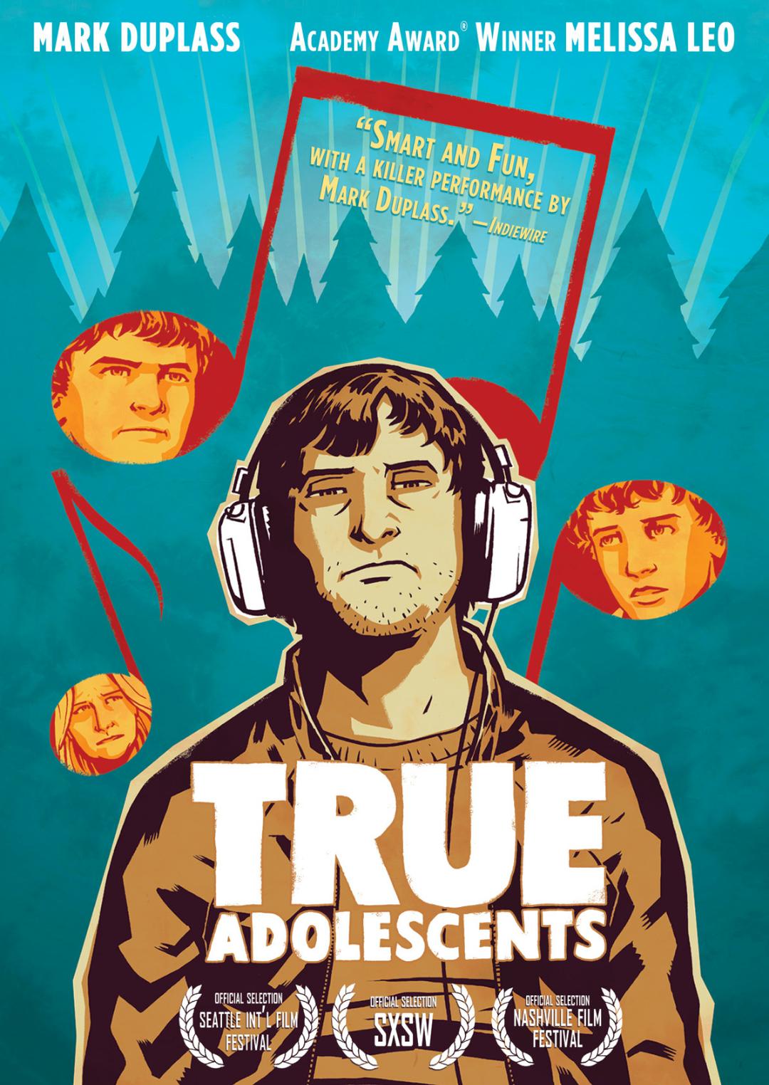 True Adolescents - Film (2011)