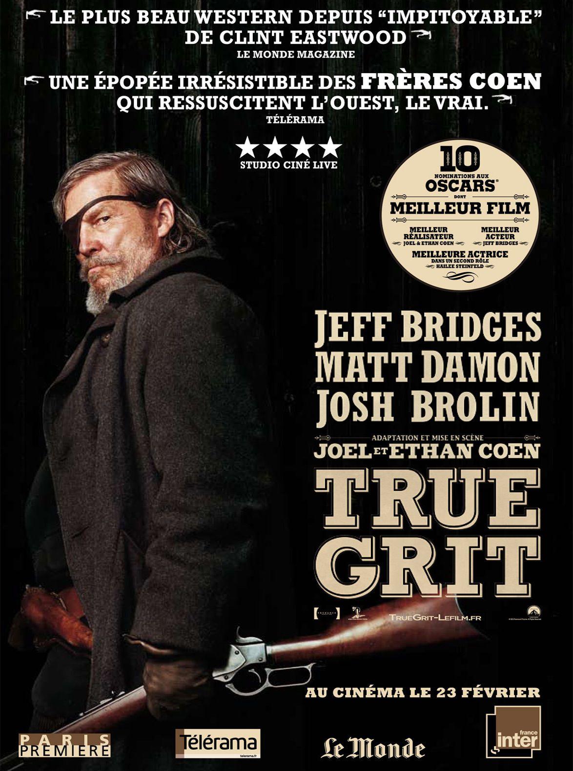 True Grit - Film (2010)