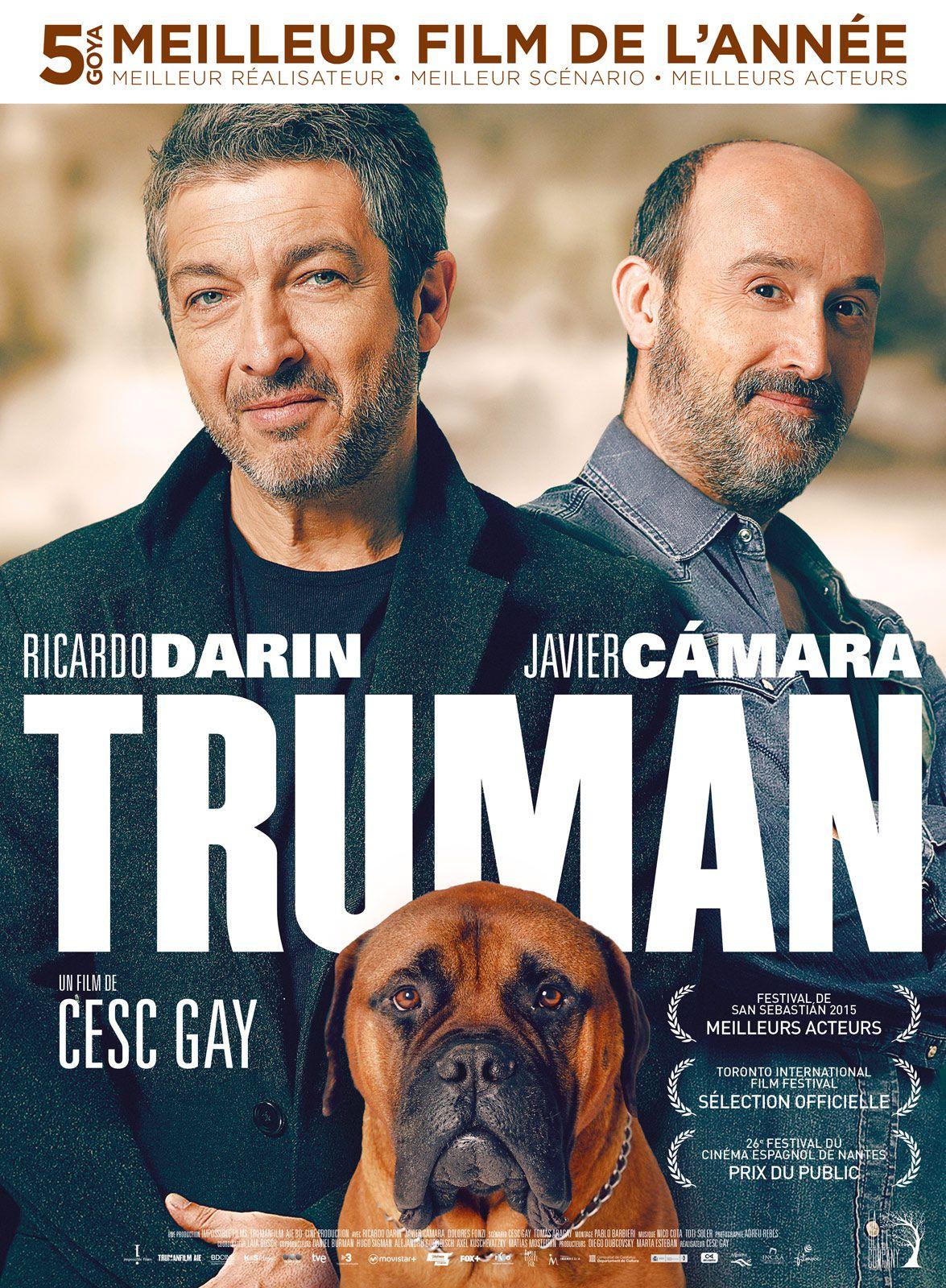 Truman - Film (2015)
