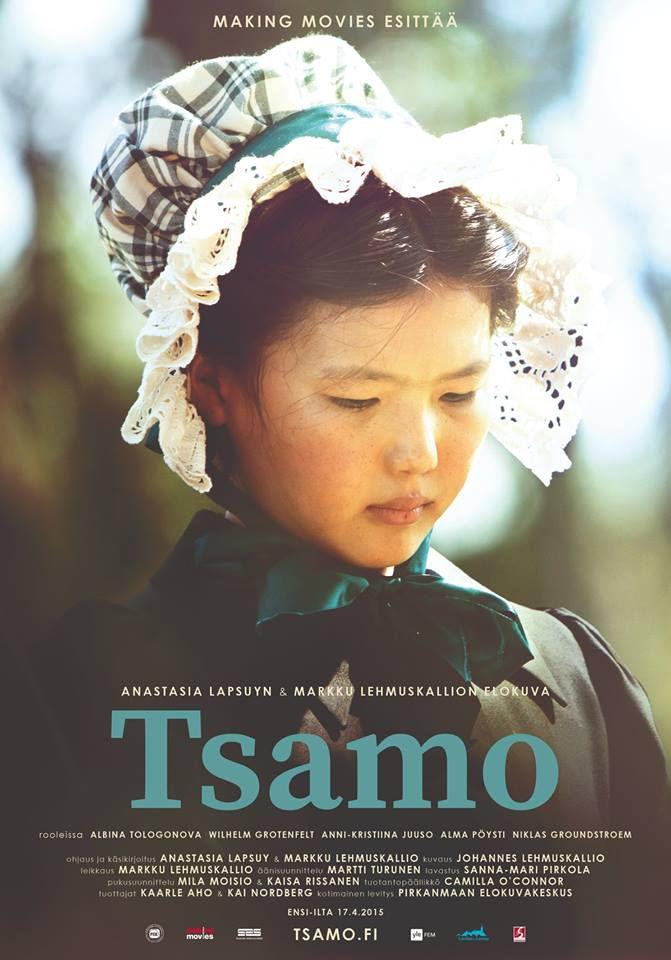 Tsamo - Film (2015)