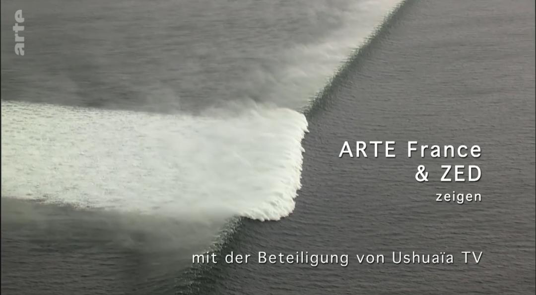 Tsunami, une menace planétaire - Documentaire (2020)