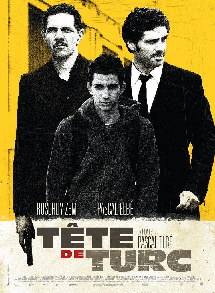 Tête de turc - Film (2010)