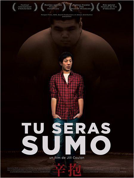 Tu seras Sumo - Documentaire (2013)
