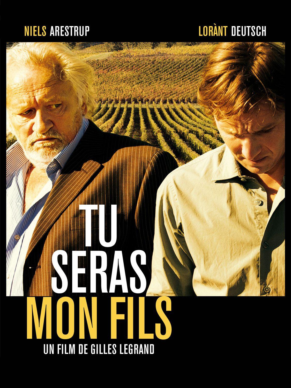 Tu seras mon fils - Film (2011)