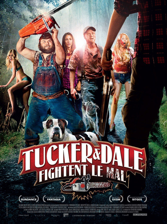 Tucker & Dale fightent le mal - Film (2012)