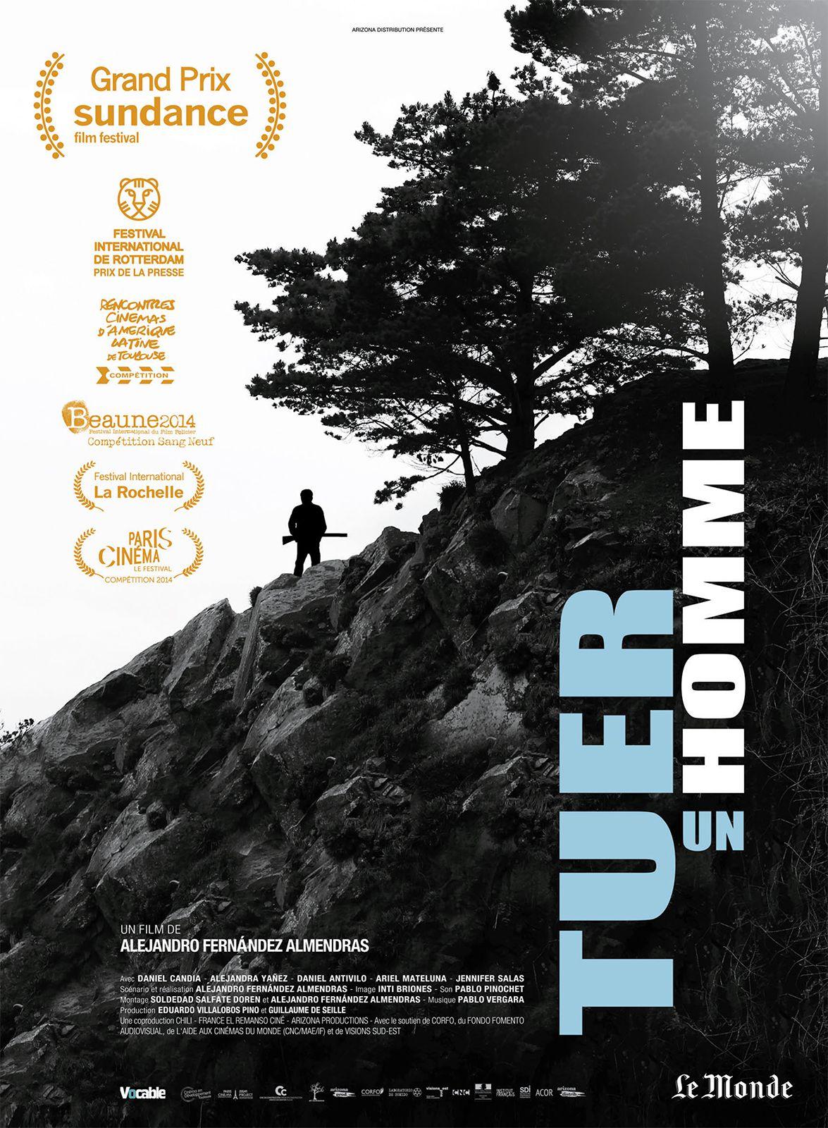 Tuer un homme - Film (2014)