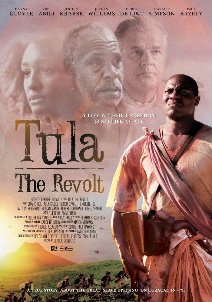 Tula: The Revolt - Film (2013)