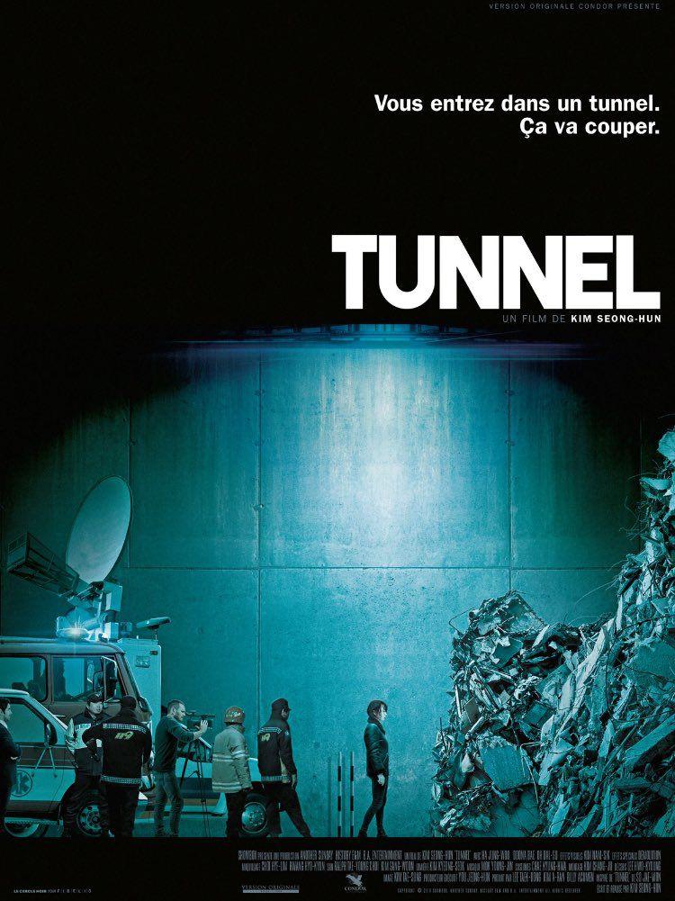 Tunnel - Film (2016)