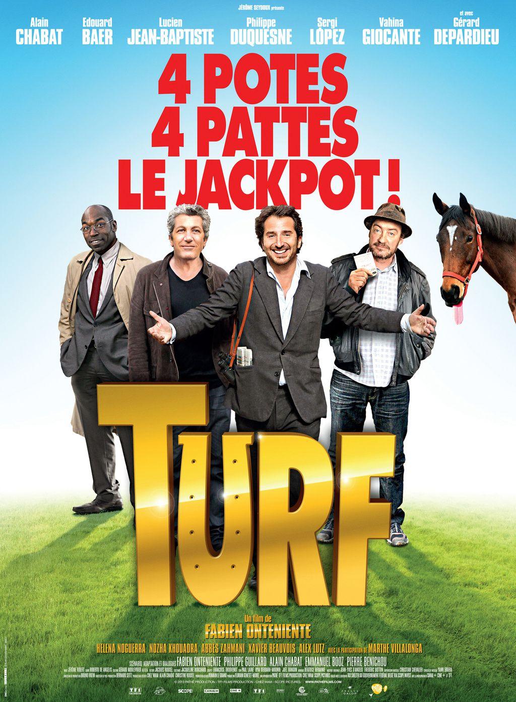 Turf - Film (2013)