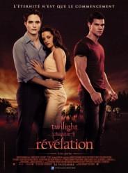 Twilight : Chapitre 4 - Révélation, 1ère partie - Film (2011)