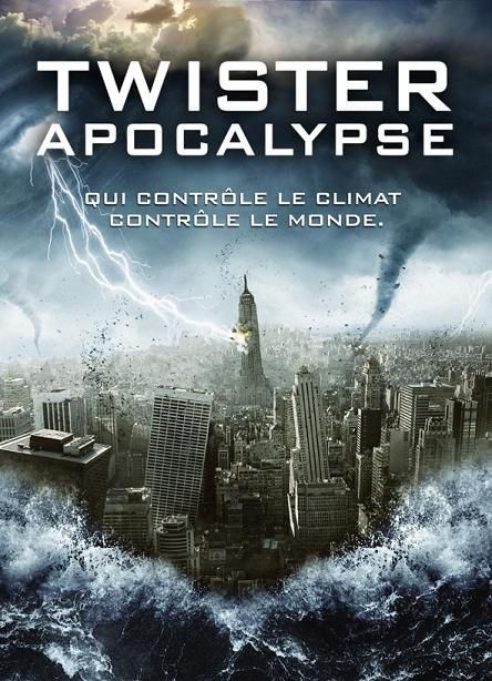 Twister Apocalypse - Film (2012)
