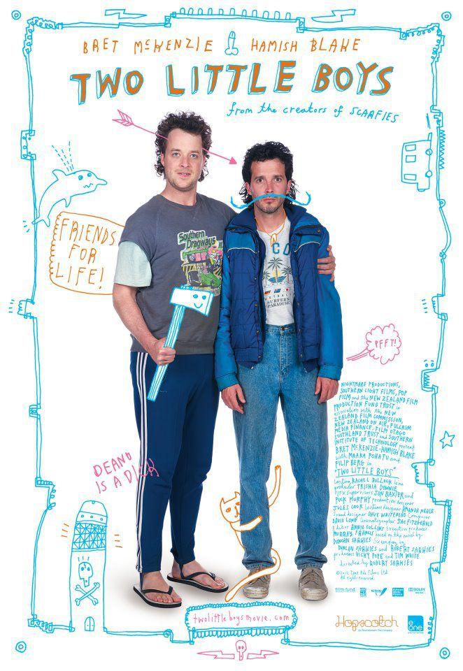 Two Little Boys - Film (2012)