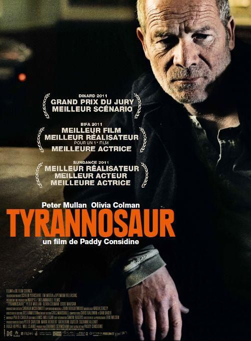 Tyrannosaur - Film (2011)