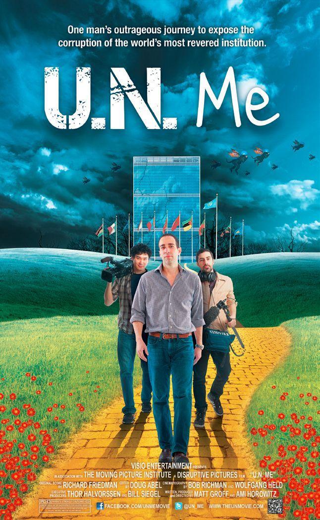 U.N Me - Documentaire (2009)