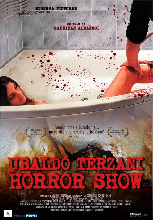 Ubaldo Terzani Horror Show - Film (2011)