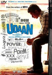Udaan - Film (2010)