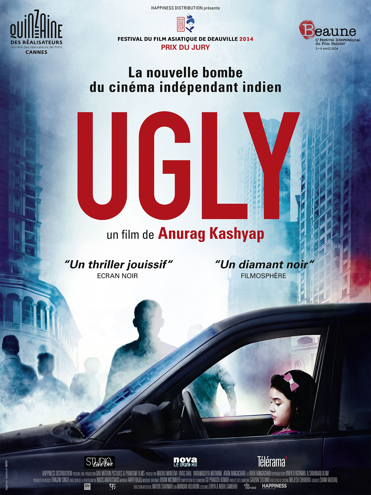 Ugly - Film (2014)