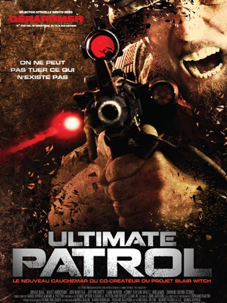 Ultimate Patrol - Film (2008)
