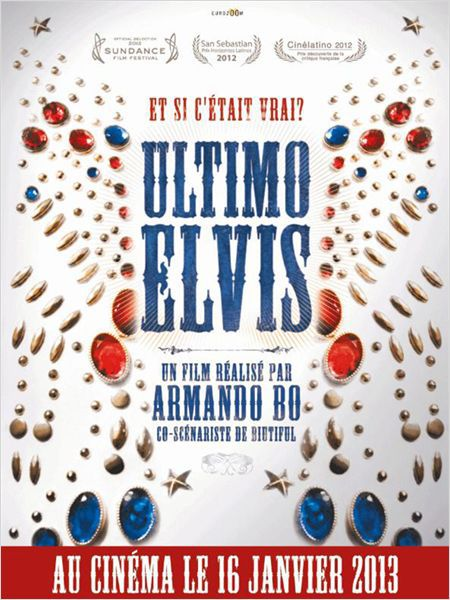 Ultimo Elvis - Film (2013)