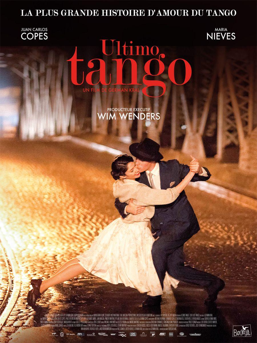Ultimo tango - Documentaire (2016)