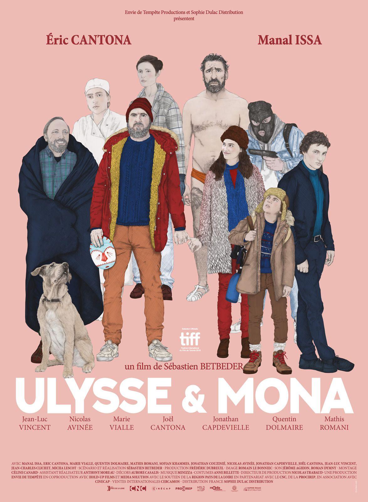 Ulysse & Mona - Film (2019)