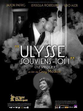 Ulysse, souviens-toi ! - Film (2012)