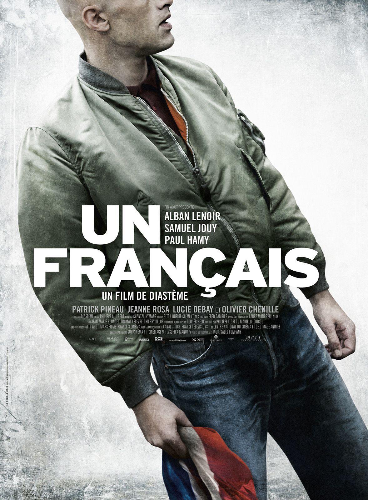 Un Français - Film (2015)