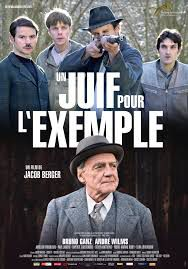 Un Juif pour l'exemple - Film (2018)