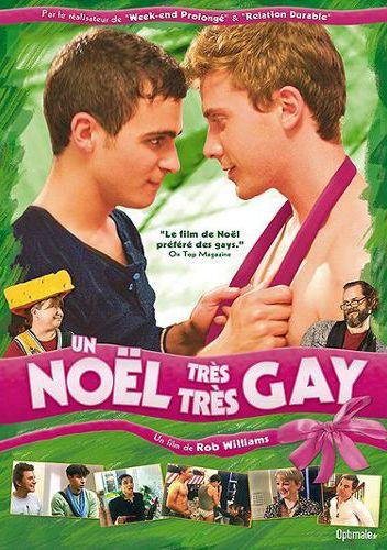 Un Noël très très gay - Film (2009)