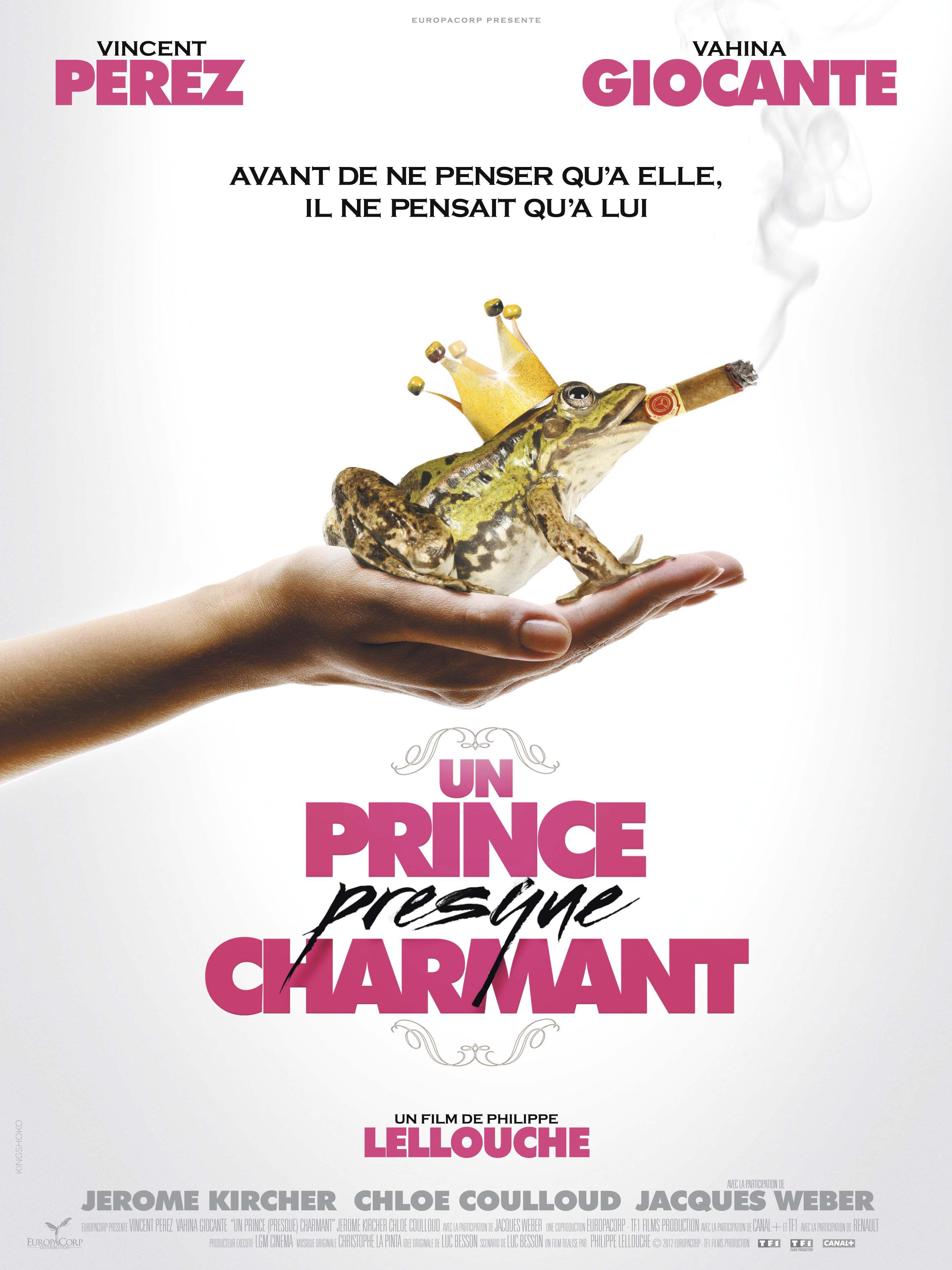 Un Prince (presque) charmant - Film (2013)