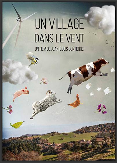 Un Village dans le vent - Documentaire (2018)