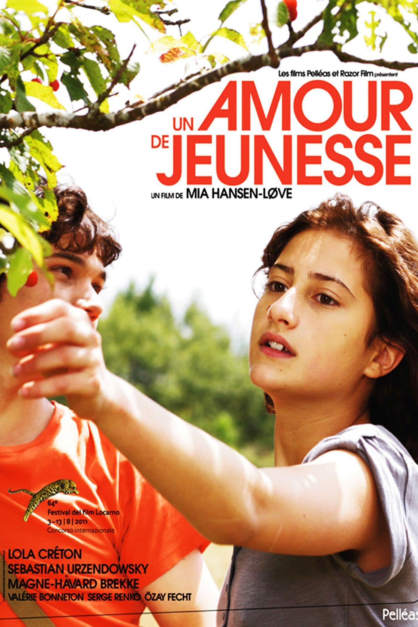 Un amour de jeunesse - Film (2011)