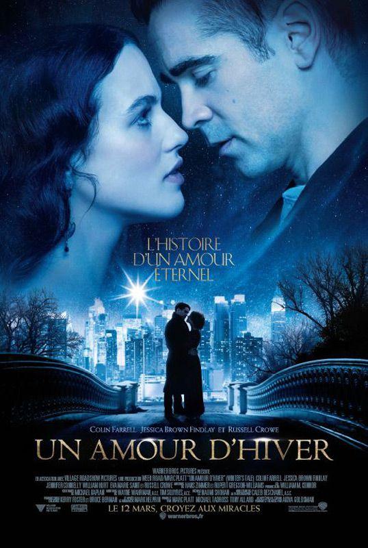 Un amour d'hiver - Film (2014)