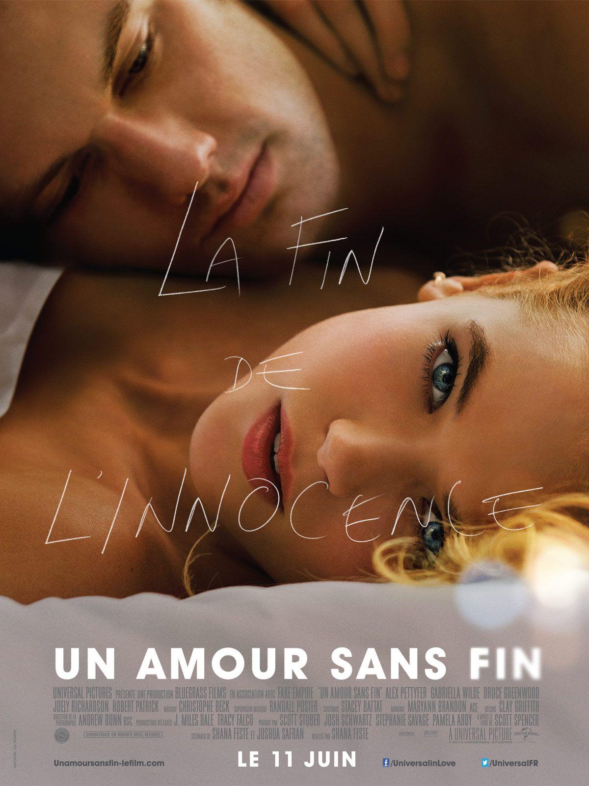 Un amour sans fin - Film (2014)