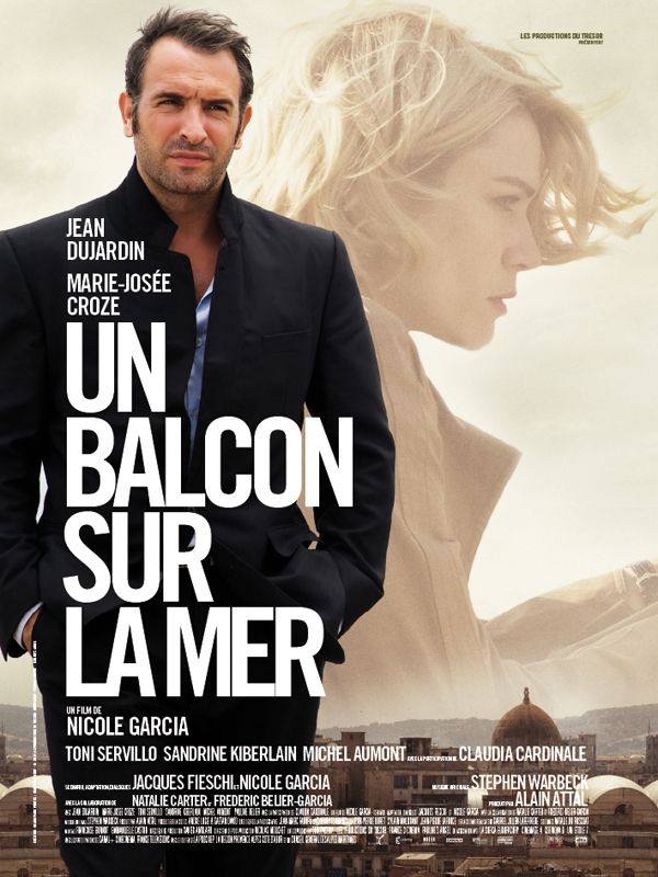 Un balcon sur la mer - Film (2010)