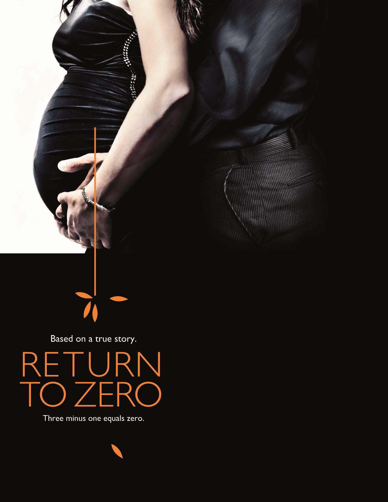 Un berceau sans bébé - Film (2014)