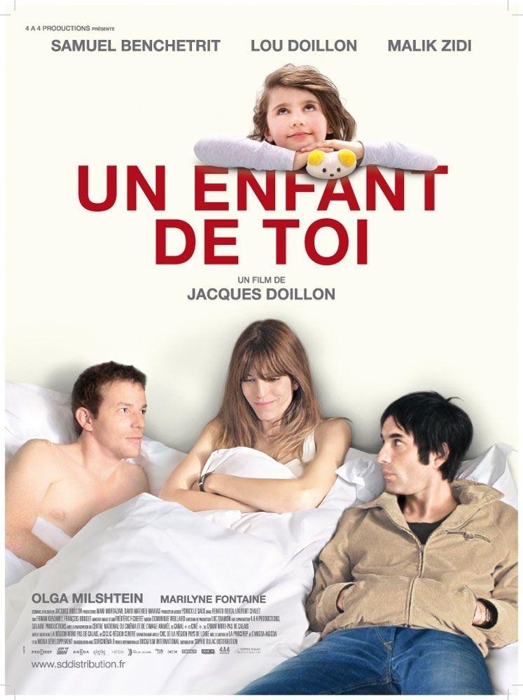 Un enfant de toi - Film (2012)
