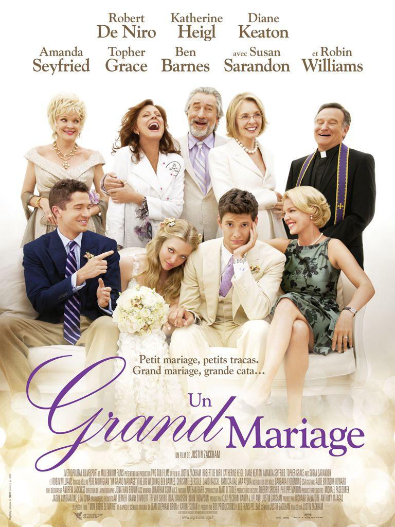 Un grand mariage - Film (2013)