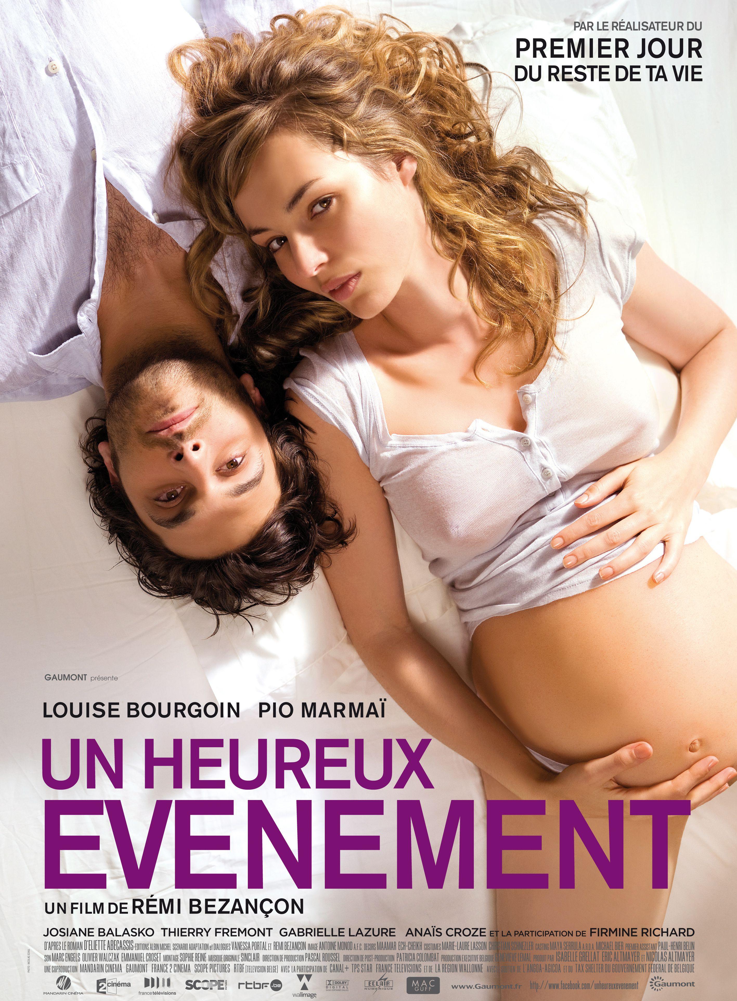 Un heureux événement - Film (2011)