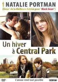 Un hiver à Central Park - Film (2011)