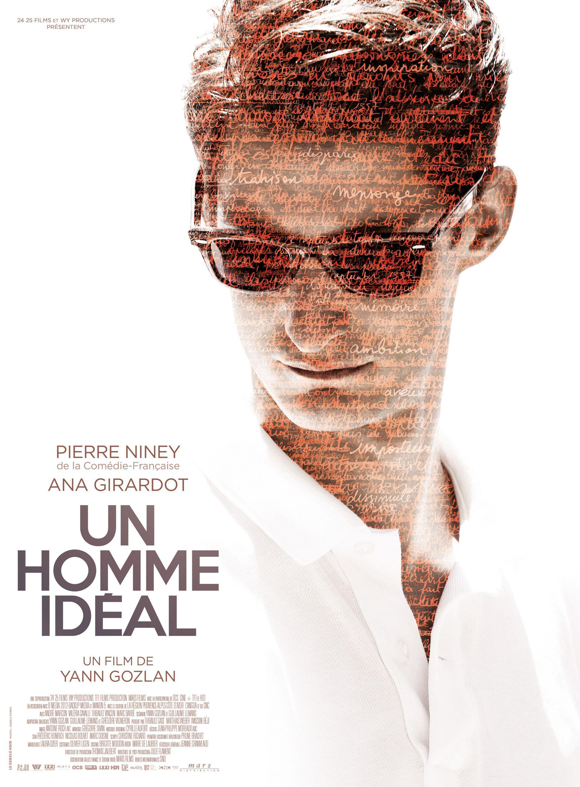 Un homme idéal - Film (2015)
