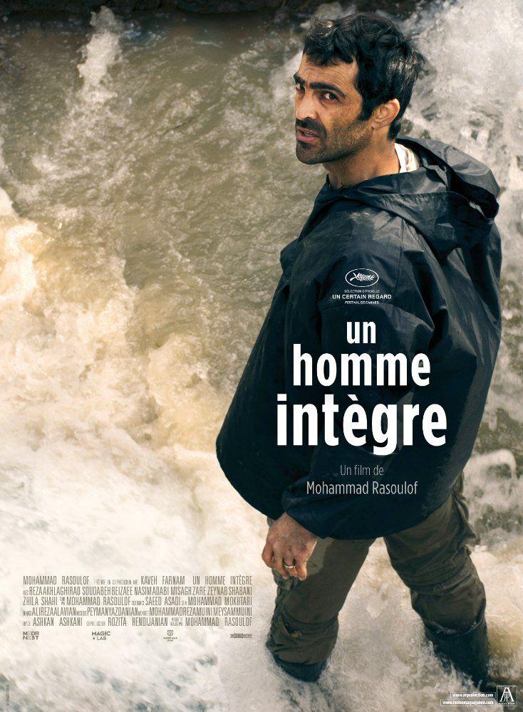 Un homme intègre - Film (2017)