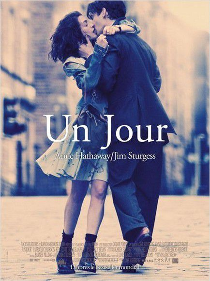 Un jour - Film (2011)