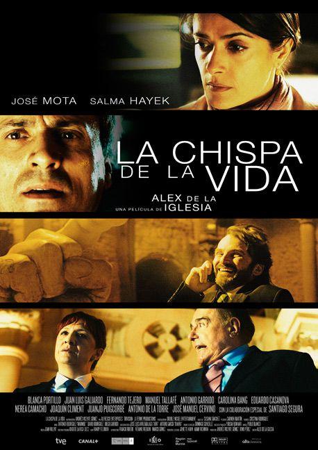Un jour de chance - Film (2012)