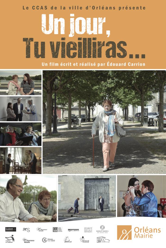 Un jour, tu vieilliras - Film (2019)