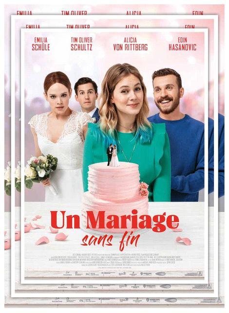 Un mariage sans fin - Film (2020)
